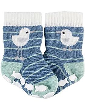 FALKE Unisex Socken Baby Seagull