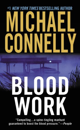 Blood Work (English Edition)