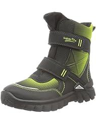 Superfit Pollux - botas de media caña con forro cálido y botines Niños