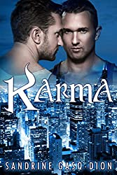 Karma: The Santorno Series book 5 (English Edition)