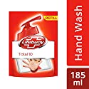 Lifebuoy Total 10 Hand Wash 185ml