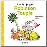 Robinson Toupie (Toupie i Binou)