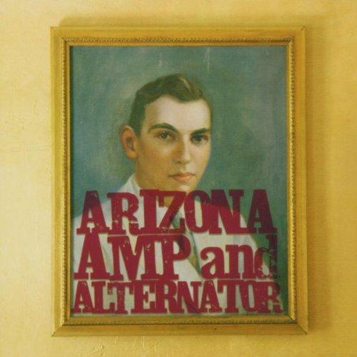 Preisvergleich Produktbild Arizona Amp and Alternator