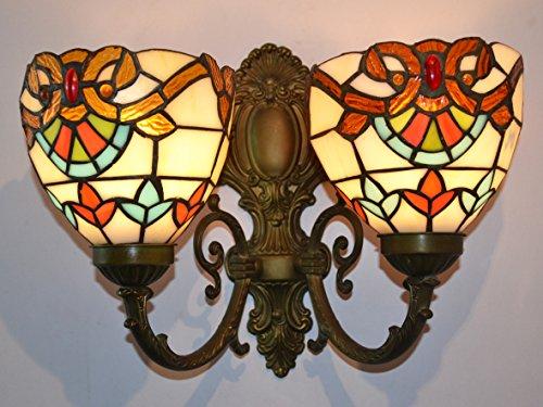tiffany-wandleuchte-wandleuchte-garten-glas-metallic-lackierung-barockkirche-nmj210