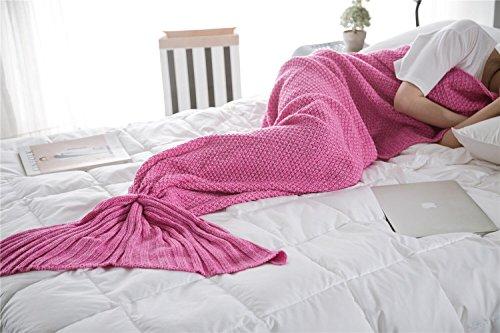green-mermaid-mermaid-tail-blanket-crochet-blanket-for-adult-warm-sofa-quiltfor-beds-throw-blanket-h