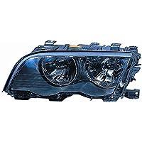 phare (Cadre Noir) C/moteur gauche