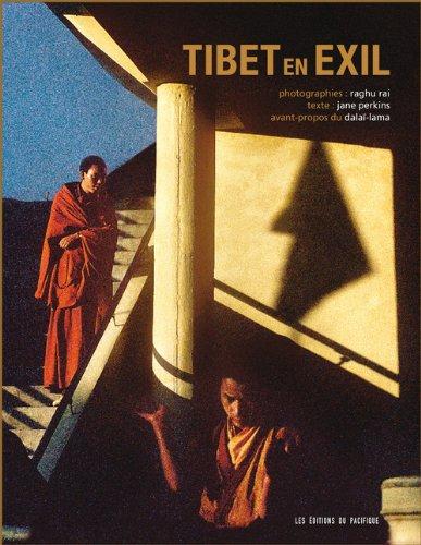 Tibet en exil par Rai Raghu