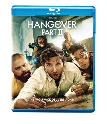 The Hangover Part II (+Ultraviolet Digital Copy) by Bradley Cooper