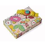 Sizzix Box Matchbox Thinlits Plus Stanzen Set, 9er Packung, Mehrfarbig