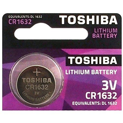 Toshiba CR1632 Lithium 3V
