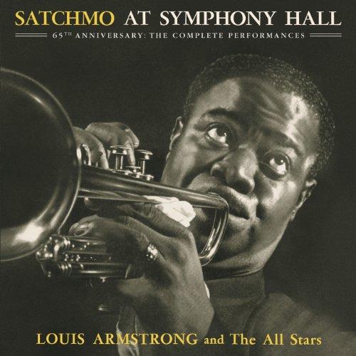 Satchmo At Symphony Hall 65th ...