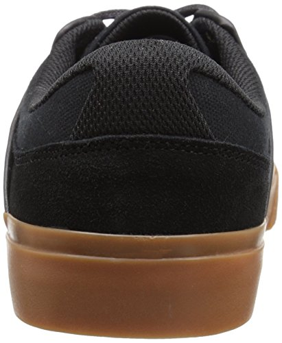 DC Mikey Taylor Vulc Low Top Chaussures pour hommes Black/gum