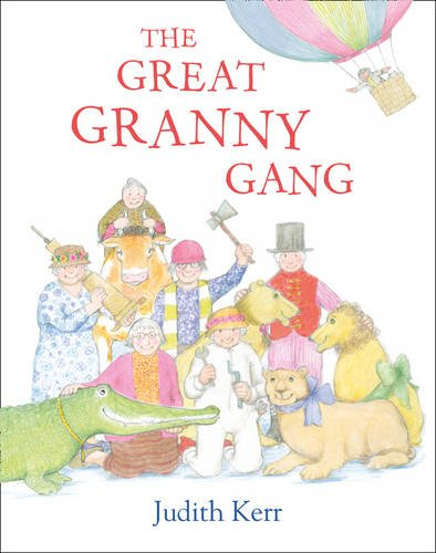The great granny gang