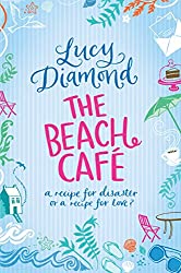 The Beach Cafe (English Edition)