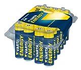 Varta Energy AA Mignon Alkaline Batterie