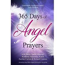 365 Days of Angel Prayers (English Edition)