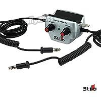 stilo WRC 03Intercom amplificatore
