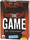 Nürnberger Spielkarten 4034 - The Game - Kartenspiel