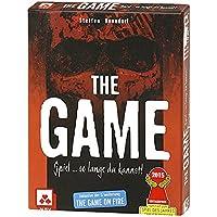 Unbekannt NSV - 4034 - The Game - Kartenspiel