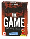Unbekannt NSV - 4034 - The Game - Kartenspiel