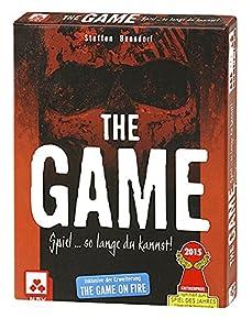 Nürnberger Spielkarten Verlag - Juego de cartas, 1 a 5 jugadores (4034) (versión en alemán)