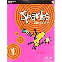 Sparks, 1 Educación PriMaría - 9788466810005