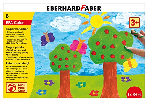 eberhard-faber-578806-efacolor-fingerfarbe-100-ml-in-schachtel-6-stuck