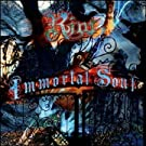 Immortal Soul by Riot (2011) Audio CD