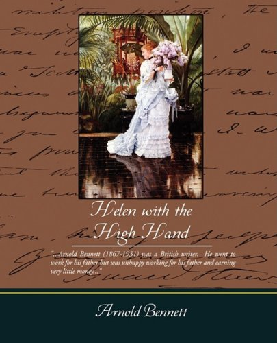 Helen with the High Hand Cover Image