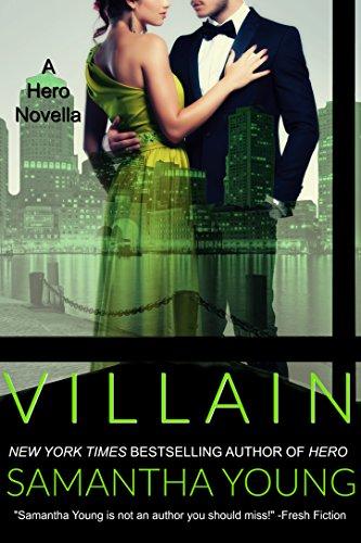 Villain (English Edition)