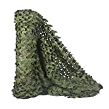 KSS Waldlandschaft Camouflage Netz Tarnnetz Jagd Outdoor 1.5*2M