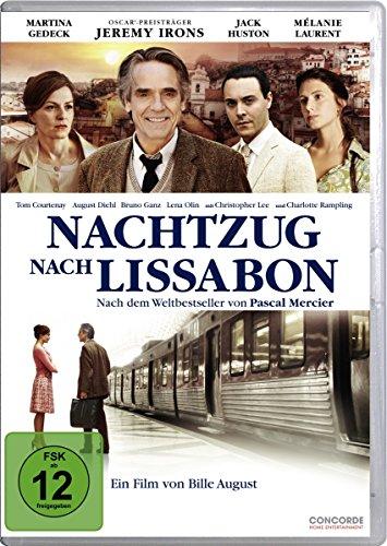 Bild von Nachtzug nach Lissabon