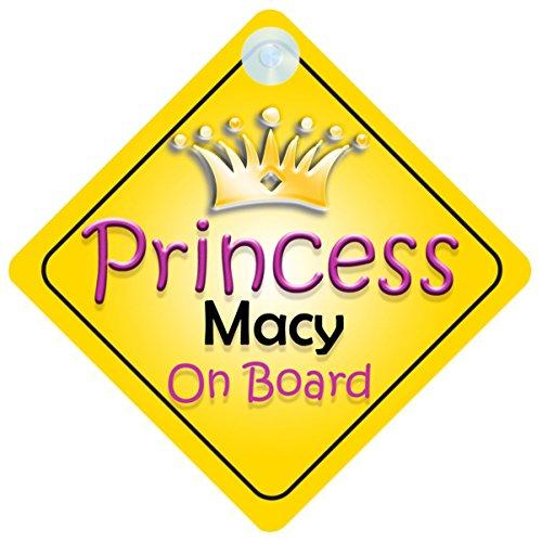 princess-macy-bordo-ragazza-auto-cartello-bambino-bambino-regalo-002