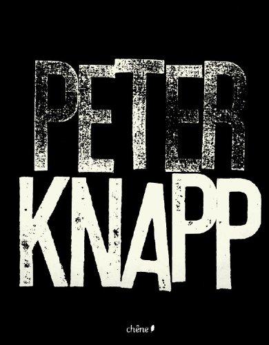 Peter Knapp par Gabriel Bauret