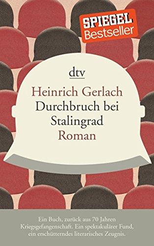 Durchbruch bei Stalingrad: Roman