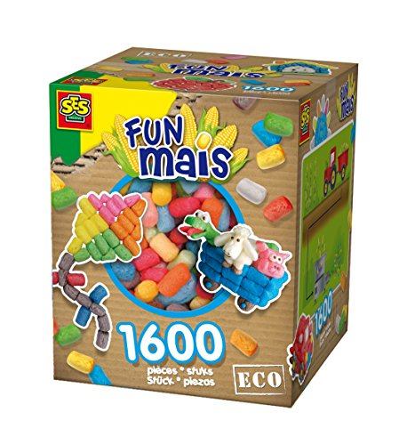 ses-france-24964-kit-de-loisirs-creatifs-fun-mais-1600-pieces