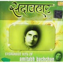 Sadabahar-Amitabh Bach :Evergreen Hits