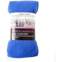 Herbal Heat Fleece Weizen Tasche | Royal Blau preisvergleich bei billige-tabletten.eu