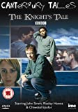 Canterbury Tales - the Knight's Tale - Starring John Simm, Keeley Hawes & Chiwetel Ejiofor [Edizione: Regno Unito]