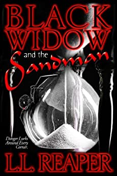 Black Widow and the Sandman by [Reaper, L. L.]