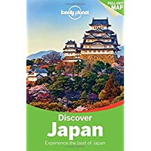 Lonely Planet Japan Discover (Discover Guides)
