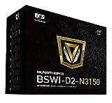 ECS Elitegroup BSWI-D2-J3060 (1.0) Intel Motherboard Braswell