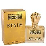 CHEAP& CHIC STARS * Moschino 3.4 oz / 100 ml Eau de Parfum Women Perfume Spray by MOSCHINO