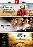 Heavens Fall / Blue Ridge Fall / For the Children [DVD] [Import]