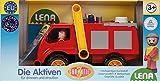 Lena 04355 - Aktive Feuerwehr mit S...