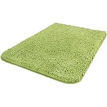 Trend pequeña nube de baño, verde, 60 x 90 cm