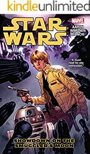 Star Wars Vol. 2: Showdown on the Smuggler's Moon (Star Wars (2015-))