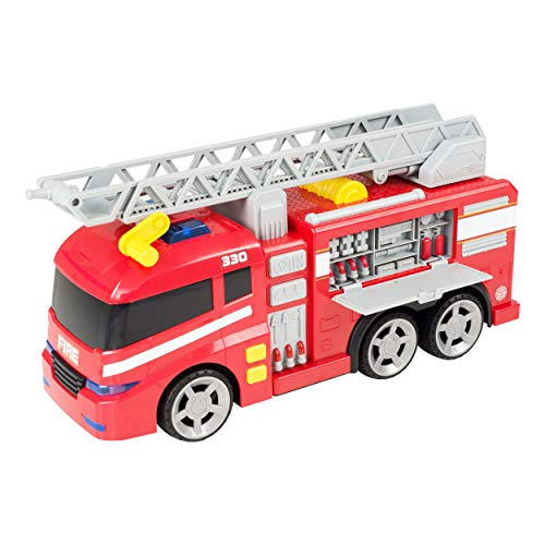 D'août Camion Les Meilleurs 2019 Zaveo Pompier T1JuFc3lK
