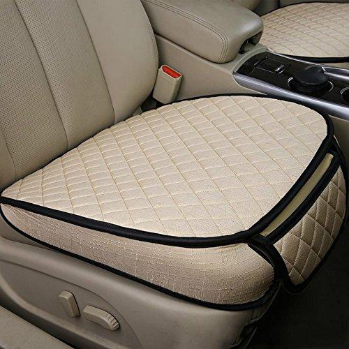 Preisvergleich Produktbild Autositz Bezug Bezüge Kissen Universal für Volkswagen VW Golf Golf 4Golf 5Golf 6Golf 7Golf MK4Jetta Passat Passat B5Passat B6Passat B7