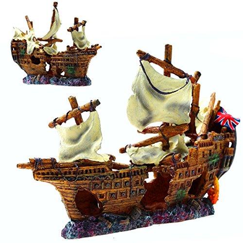 wreckancient-warship-cave-aquarium-fish-tank-decoration-s-size